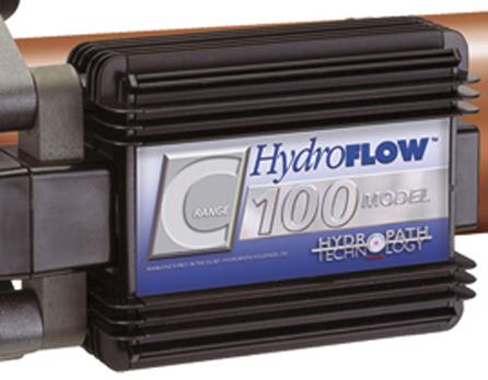 HydroFLOW Pro serie