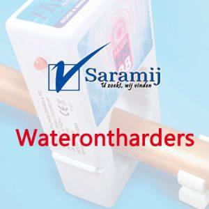 Waterontharders